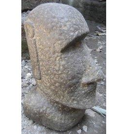Eliassen Moai statue 30cm