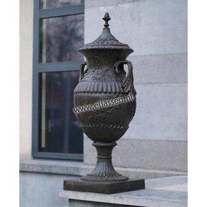 Eliassen Vase Bronze Esprit