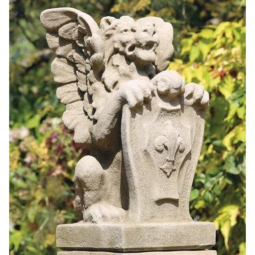 Dragonstone Gatekeepers lion