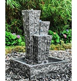 Eliassen Terrassenbrunnen Granit Stonga1