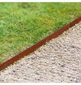 Adezz Producten Closure steel Corten steel adezz 20cm high pick up