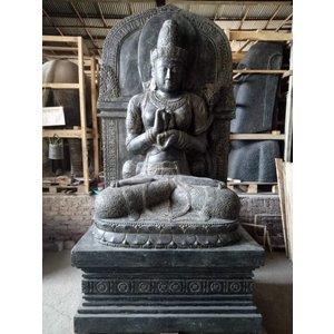 Eliassen Shiva-Bild Super groß