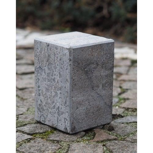 Eliassen Sokkel hardsteen gebrand 10x10x15cm