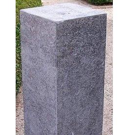 Eliassen Sokkel hardsteen gebrand 25x25x45cm