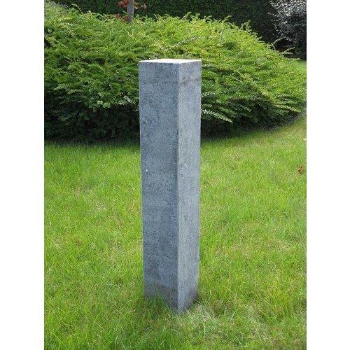 Eliassen Base stone burnt 15x15x90cm
