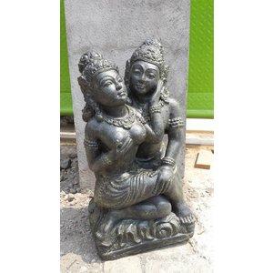 Eliassen Rama und Sita Bild
