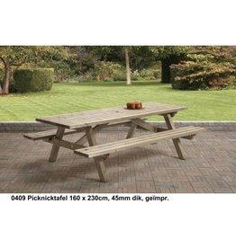 Talen Staphorst Picknicktisch 230cm