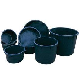 Wasserschale aus Kunststoff verschiedene Größen zur Zierde oder Brunnen