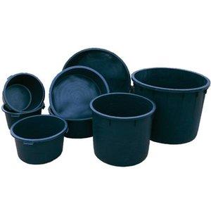 Plastikwasserschale in verschiedenen Größen für Ornament oder Springbrunnen