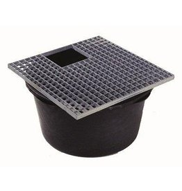 Eliassen Roast various sizes for water feature or fountain