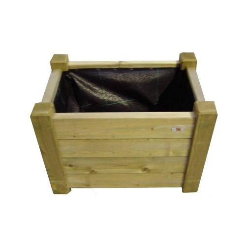 Talen Staphorst Bloembak Talen hout 4060