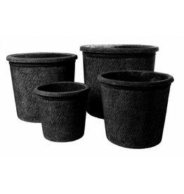 Eliassen Lava stone pots 0021
