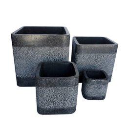 Eliassen Pots Vaso Dietro Lángelo in 3 sizes