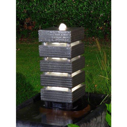 Eliassen Creablocks 30x30cm Wasserelemente
