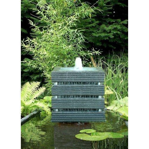 Creablocks 50x50cm water element
