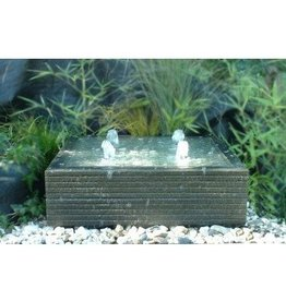 Eliassen Creablokken 70x70cm waterelementen
