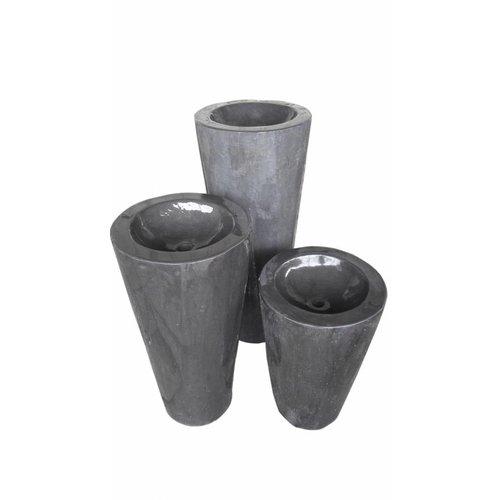 Eliassen Water vase in 3 sizes