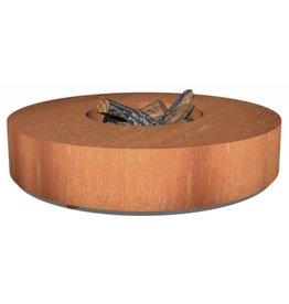 Adezz Producten Fire table Adezz round in 2 sizes