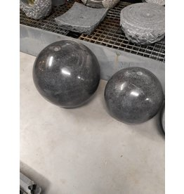 Eliassen Water globe granite 3 sizes