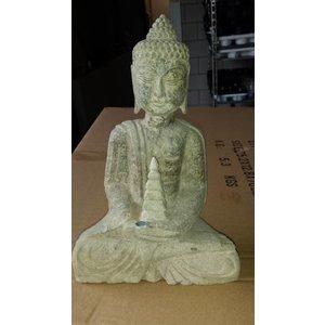 Eliassen Buddha statue natural stone 2 models