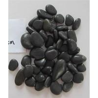 boulders black-gray 20kg 1-3cm for decorative paving