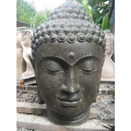Eliassen Image Buddha head large various sizes