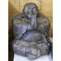 Happy Buddha in 3 sizes