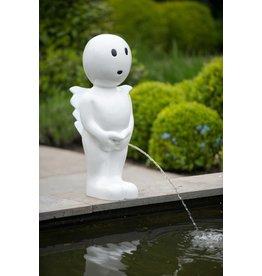 Ubbink Water ornament BOY devil or angel