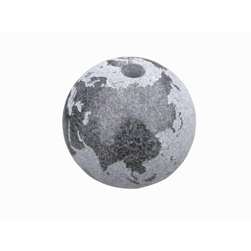 Eliassen Globe waterbollen in 4 maten graniet