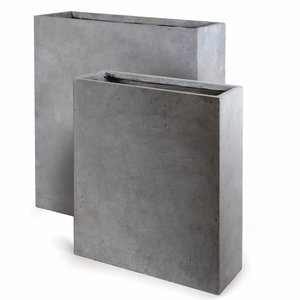Wall Planter Tarrace Gray in 2 sizes