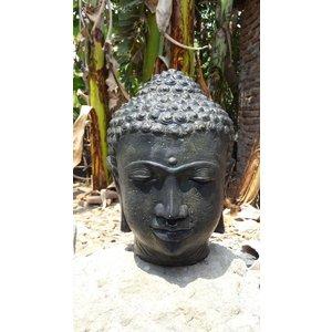 Fountain Buddha head various sizes