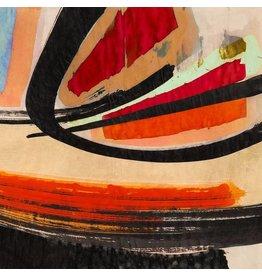 MondiArt Dibond Gemälde Modern1 80x80cm