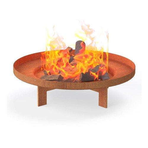 Adezz Producten Fire bowl Borc in 2 versions Adezz