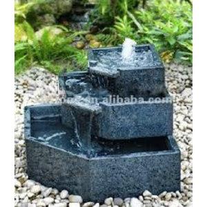 Eliassen Fontein Cascade graniet