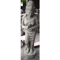 Beeld Dewi Chakra