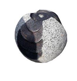 Eliassen Wasser Spheres Pogi in 3 Dimensionen