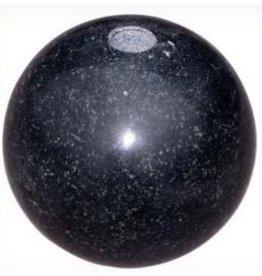 Eliassen Wasserkugel-Granit in 2 Größen beschichtet
