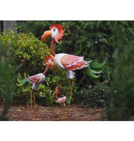 Eliassen Metal bird petrie in 3 sizes
