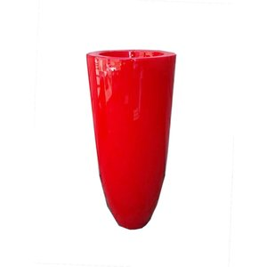 Eliassen High vase Misk 120cm High gloss in 4 colors