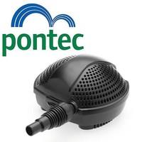 Teichpumpe Pontec Pondomax in 2 Versionen