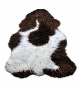 Sheepskin Texel fur in 4 sizes