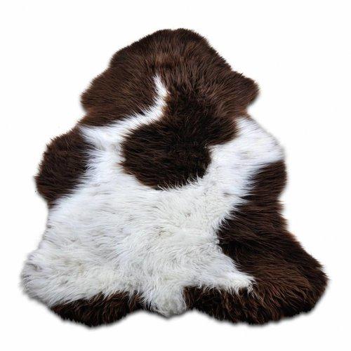 Sheepskin Texel fur in 4 sizes