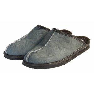 Men's slip-on Blue