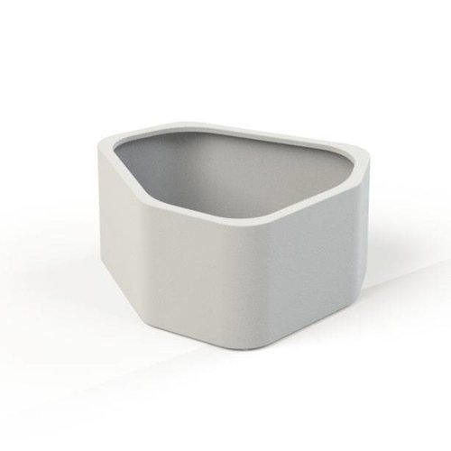 Adezz Producten Planter Shape Adezz polyester