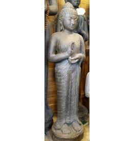Eliassen Buddha Chakra stehen in zwei Größen