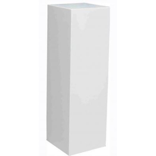 Eliassen Pillar high gloss Urta white 100cm