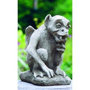 Dragonstone Tuinbeeld trol Small Gargoyle A