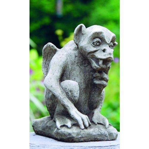 Dragonstone Garden statue troll Small Gargoyle A