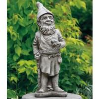 13 gnome Gartenzwerg