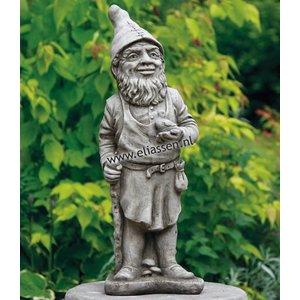 Dragonstone 13 gnome garden gnome